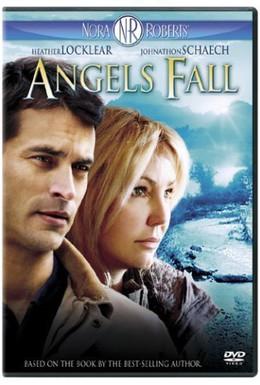 Постер фильма Ангелы падают (2007)