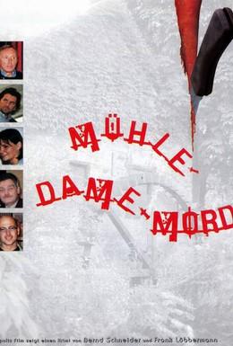 Постер фильма Мельница-Дама-Убийство (2001)
