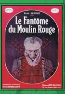 Призрак Мулен-Руж (1925)