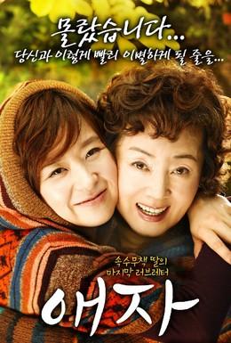 Постер фильма Прощай, мама (2009)