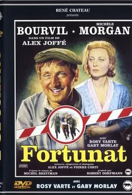 Постер фильма Фортунат (1960)
