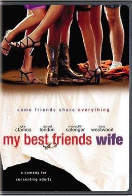 Постер фильма Обменяться женами (2001)