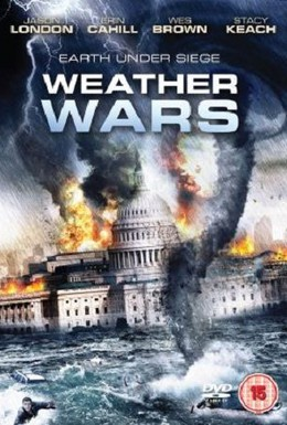 Постер фильма Климатическая война (2011)