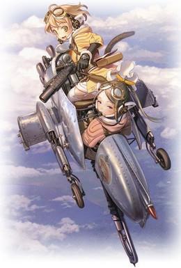 Постер фильма Изгнанник: Серебряное крыло Фам (2011)