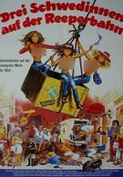 Три шведки с Рипербана (1980)
