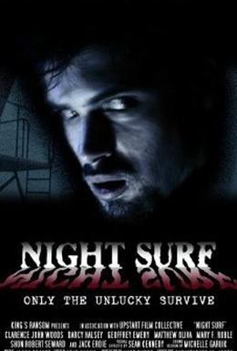 Постер фильма Ночной прибой (2002)