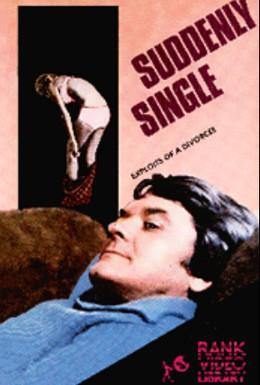 Постер фильма Неожиданно одинокий (1971)