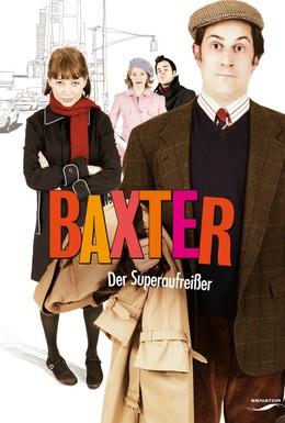 Постер фильма Бакстер (2005)