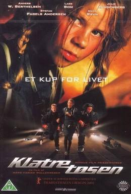 Постер фильма Девочка-скалолаз (2002)