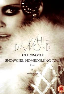 Постер фильма Kylie: Showgirl Homecoming Live in Australia (2007)