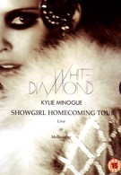 Kylie: Showgirl Homecoming Live in Australia (2007)