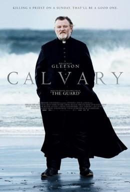 Постер фильма Голгофа (2014)