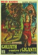 Легенда о Голиафе (1961)