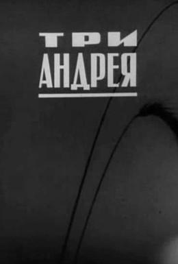 Постер фильма Три Андрея (1966)