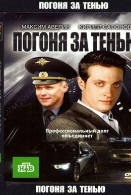 Постер фильма Погоня за тенью (2010)