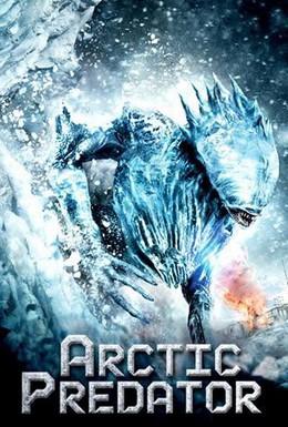 Постер фильма Арктический хищник (2010)