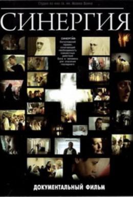 Постер фильма Синергия (2011)