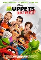 Маппеты 2 (2014)