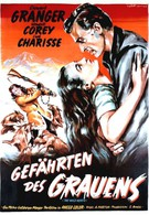 Дикий север (1952)