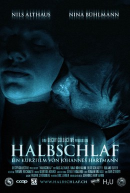 Постер фильма В полусне (2011)