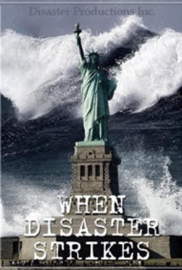 Постер фильма Discovery: В момент катастрофы (2006)