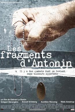 Постер фильма Фрагменты Антонина (2006)