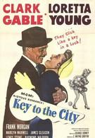 Ключ от города (1950)