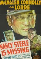 Нэнси Стил пропала! (1937)