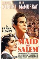 Девушка Салема (1937)