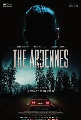Постер фильма Арденны (2015)
