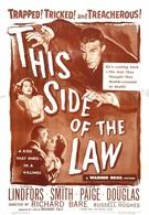 По эту сторону закона (1950)
