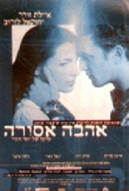 Постер фильма Запретная любовь (1997)