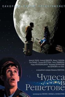 Постер фильма Чудеса в Решетове (2004)