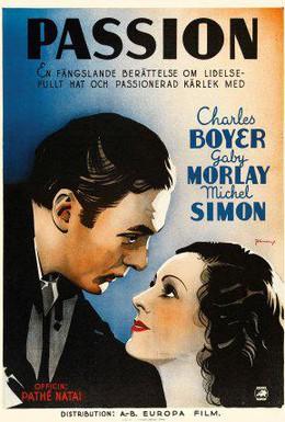 Постер фильма Счастье (1935)