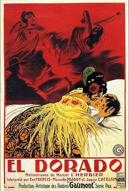 Постер фильма Эльдорадо (1921)