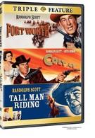 Кольт сорок пятого калибра (1950)