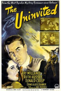 Постер фильма Незваные (1944)