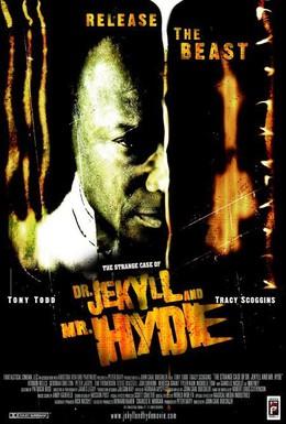 Постер фильма Странная история доктора Джекилла и мистера Хайда (2006)