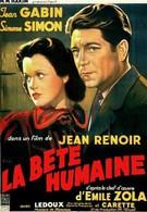 Человек-зверь (1938)