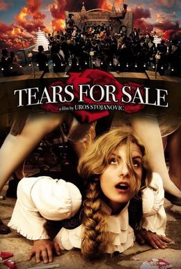 Постер фильма Слезы на продажу (2008)