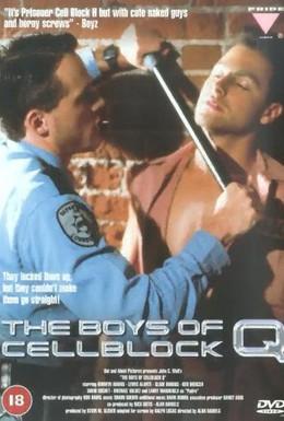 Постер фильма Парни из блока Q (1992)