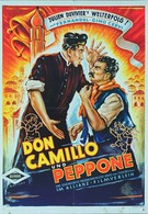 Дон Камилло и депутат Пеппоне (1955)