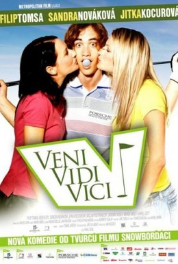 Постер фильма Пришел, увидел, победил (2009)
