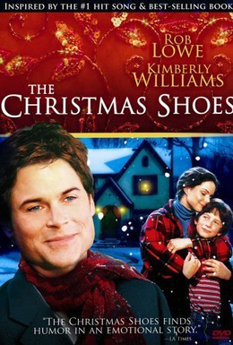 Постер фильма Рождественские туфли (2002)