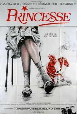 Постер фильма Дай, король, солдата (1983)