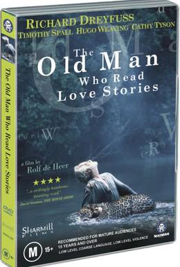 Постер фильма Старик, читавший любовные романы (2001)