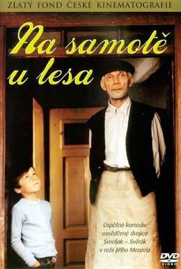 Постер фильма На хуторе у леса (1976)