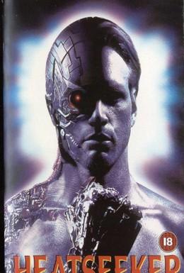 Постер фильма Человек против киборга (1995)