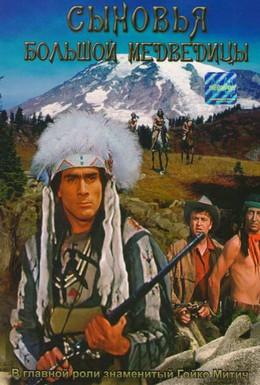 Постер фильма Сыновья Большой Медведицы (1966)