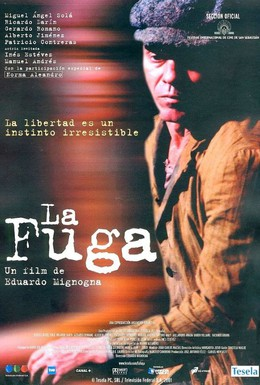 Постер фильма Побег (2001)
